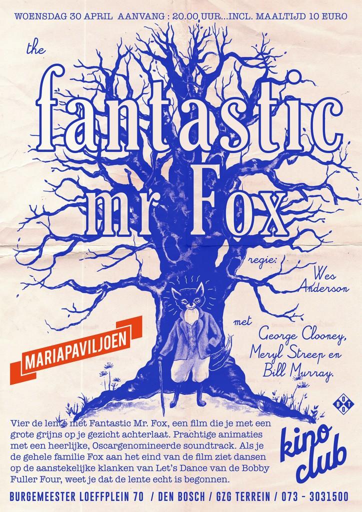 fanta fox poster web