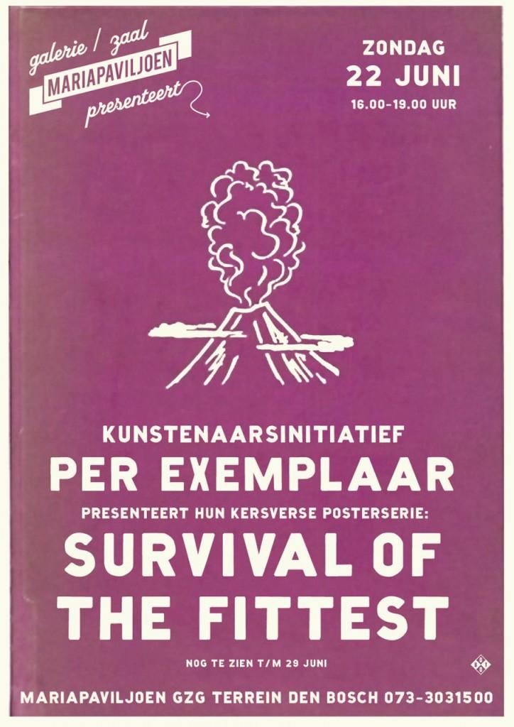 FIONA KUNST poster FB